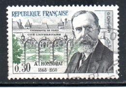 N° 1277 - 1960 - France