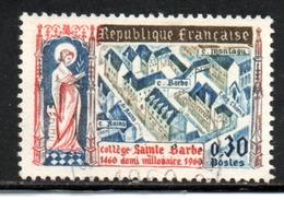 N° 1280 - 1960 - France