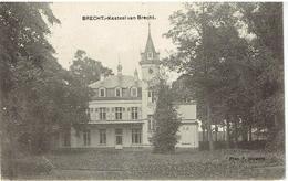 BRECHT - Kasteel Van Brecht - Phot. F. Wouters - Brecht