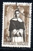 N° 1287 - 1961 - France