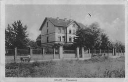 Proviantamt Dieuze FRANCE - Chateau Salins