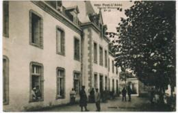 P188 - PONT L'ABBE - Hôpital Militaire N°38 - Pont L'Abbe