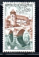 N° 1330 - 1962 - France