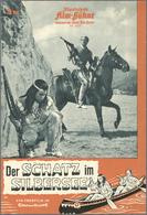 Varia (im Briefmarkenkatalog): Film, Kino, Drei Große Bananenkisten Mit Etlichen Tausend Filmprogram - Andere Sammlungen