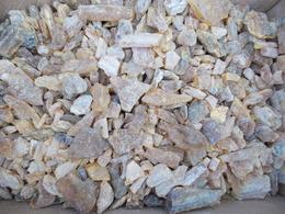 Varia (im Briefmarkenkatalog): Tausende Rohbernsteine (Kopale) Aus Madagaskar. Sehr Viele Stücke Mit - Andere Sammlungen