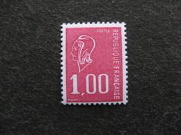 TB N° 1892b , Sans De Phosphore, Neuf XX. - Frankreich
