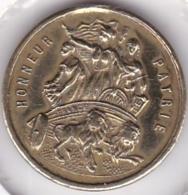 Médaille Souvenir Du Grand Concours D'orphéons Et De Musique 1879 Périgueux. Honneur Et Patrie. - Other