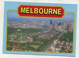 AUSTRALIA - AK 353478 Melbourne - Melbourne
