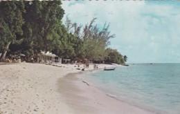 BARBADOS - PARADISE BEACH CLUB. BEACH SCENE - Barbados