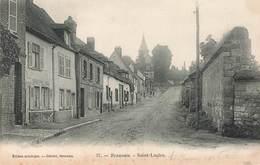 60 Beauvais Saint St Lucien - Beauvais