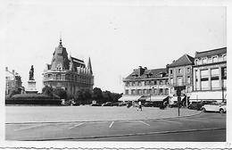 CHARTRES 1939 LA PLACE DES EPARS  PHOTO ORIGINALE ANIMATION VEHICULES ET COMMERCES D'EPOQUE - Chartres