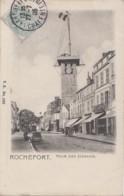 Rochefort-sur-Mer 17 - Tour Des Signaux - Editeur VP - Précurseur - 1905 - Rochefort