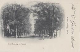 Rochefort-sur-Mer 17 - Cours Roy-Bry Et D'Ablois - Editrice Mlle Gazeau Rue Chanzy 122 - Précurseur - Rochefort