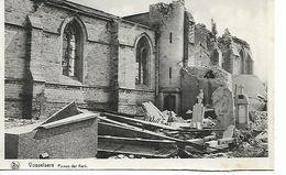 Vosselare, Puinen Der Kerk --> Onbeschreven - Deinze