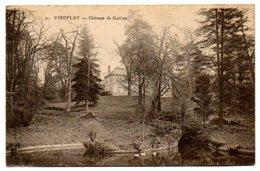 78 - Yvelines / VIROFLAY -- Château De Gaillon. - Viroflay