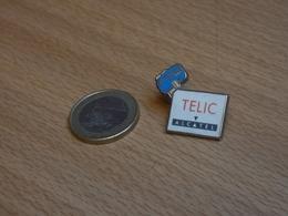 TELIC ALCATEL. ZAMAC. - France Telecom
