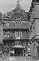 Kommandatur Charleroi 1916 - Charleroi
