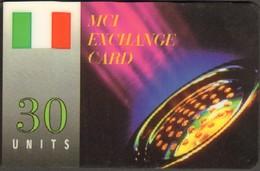 Remote Memory Italy Exchange Card 30 - Italia - Italië