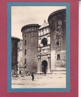 ITALIE NAPLES NAPOLI CASTEL NUOVO 1926 Photo Amateur Format Environ 6,5 Cm X 5,5 Cm - Luoghi