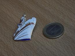 MERMOZ. BATEAUX . EGF. - Boats
