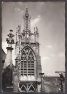 101587/ METZ, La Cathédrale, Beffroi Municipal Dit Tour De La Mutte - Metz