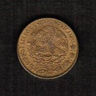 MEXICO  5 CENTAVOS 1971 (KM # 427) #5314 - Mexico