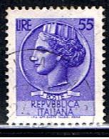ITALIE 690 // YVERT 1002A // 1968-72 - 1946-.. République