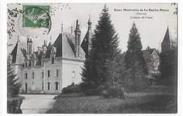 86 - POSAY    - Le Château       JG - France