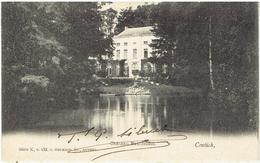 CONTICH - Château Bautersem - Kontich