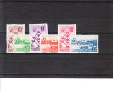Exposition De Bruxelles 1958 - HAITI - 1958 – Bruxelles (Belgique)