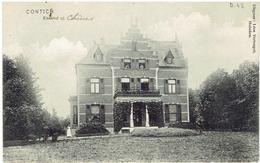 CONTICH - Eikenhof - Kontich