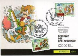 """Aosta 2019 - """" Il Mondo Di Jacovitti - - Fumetti"""