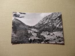Entrevernes - Le Col De La Frasse  (5574) - Annecy