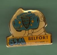 AUTOMOBILE *** BELFORT S3M *** 1021 - Badges