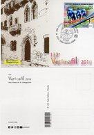 Verona 2019 - Veronafil 2019 - Gara Ciclistica Italiana A Verona - - Manifestazioni