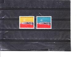 Exposition De Bruxelles 1958 - Lichtenstein - 1958 – Brussels (Belgium)