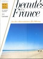 LES ILES CHARENTAISES Ré Oléron   Revue Photos 1980 BEAUTES DE LA FRANCE N° 19 - Géographie
