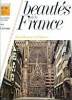 STRASBOURG ET COLMAR  Revue Photos 1982 BEAUTES DE LA FRANCE N° 98 - Géographie