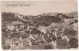 Alcobaça - Vista Parcial - Portugal
