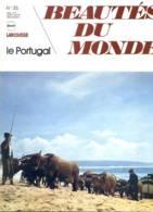 LE PORTUGAL BEAUTES DU MONDE Géographie N° 35 - Géographie