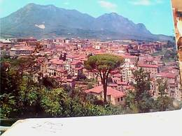 VEDUTA DI  AVELLINO  VB1972 HD10017 - Avellino
