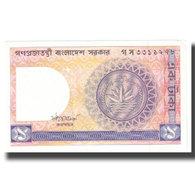 Billet, Bangladesh, 1 Taka, KM:6Ba, TTB - Bangladesh