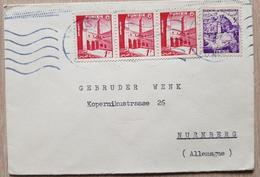 Tunesia Germany Nürnberg - Tunesien (1956-...)