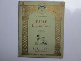 Puit (le Petit Faune) - Autre Magazines