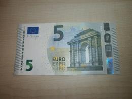 5 EUROS (Z Z020 H3) - 5 Euro