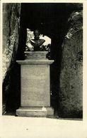 China, MACAO MACAU 澳門, Luis De Camoes Cave (1920s) RPPC Postcard - China