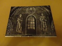 FOTO PALERMO - CHIESA DELLA MARTORANA -SS.CRISOSTOMO E GIROLAMO (STAB.D.ANDERSON) 25X20 CENTIMETRI - Luoghi