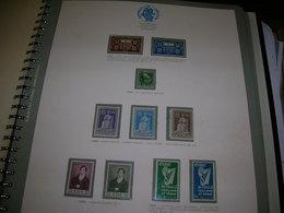 Irlanda 1949 Mangan Scott 141+See Scan On Scott.Page; - 1949-... Repubblica D'Irlanda