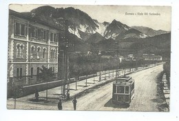 Carrara Viale XX Settembre ( Tram ) - Carrara