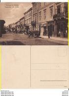 Ukraine -Galizien -Tarnopol , Judaica, Jews, Jewish Stores - Ukraine